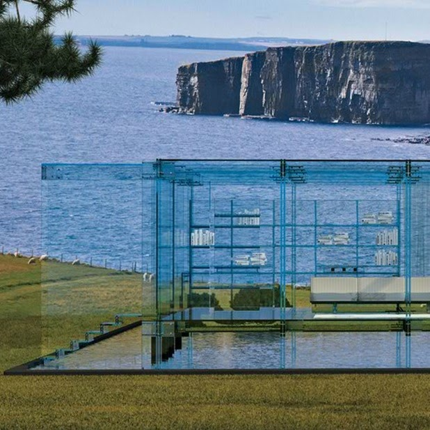 Santabrogiomilano Architects' Glass House Concepts: glass house by santambrogio architects 7[3].jpg